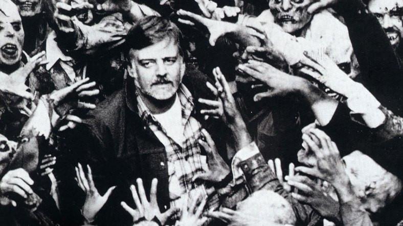 Zombilere Fısıldayan Adam George Romero'nun Kabuslarınıza İlham Verecek 10 Filmi