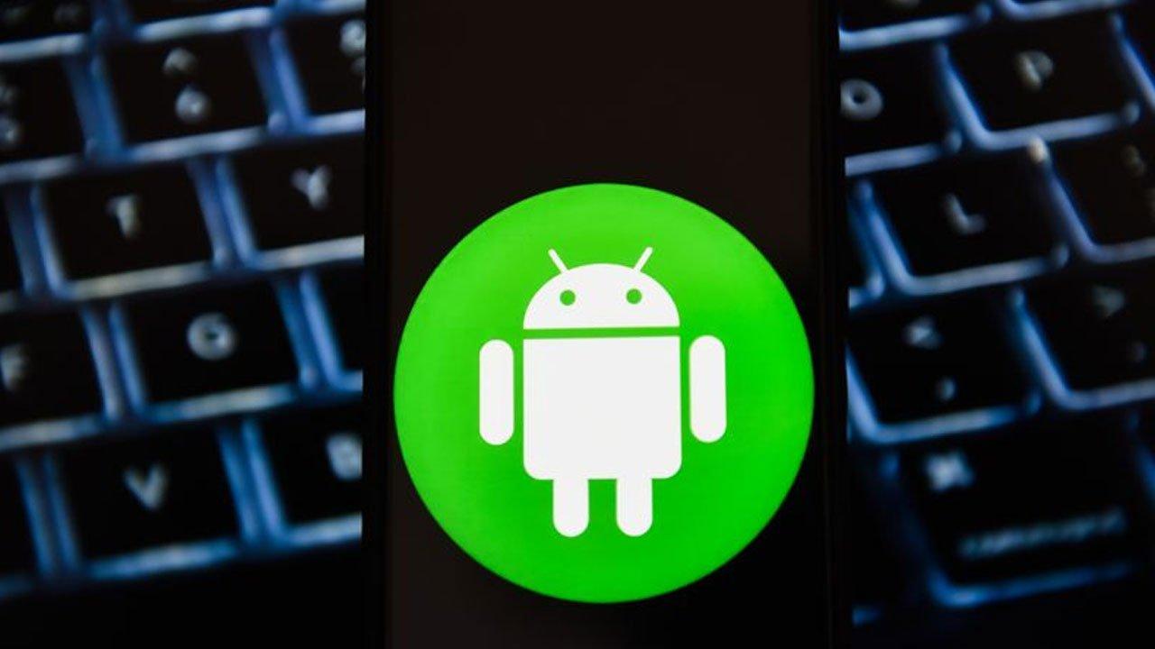 Android zararlı yazılım