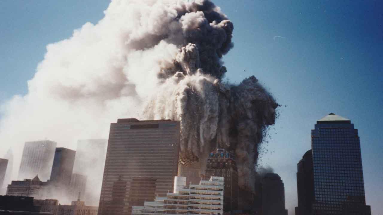 11 Eylül saldırısı