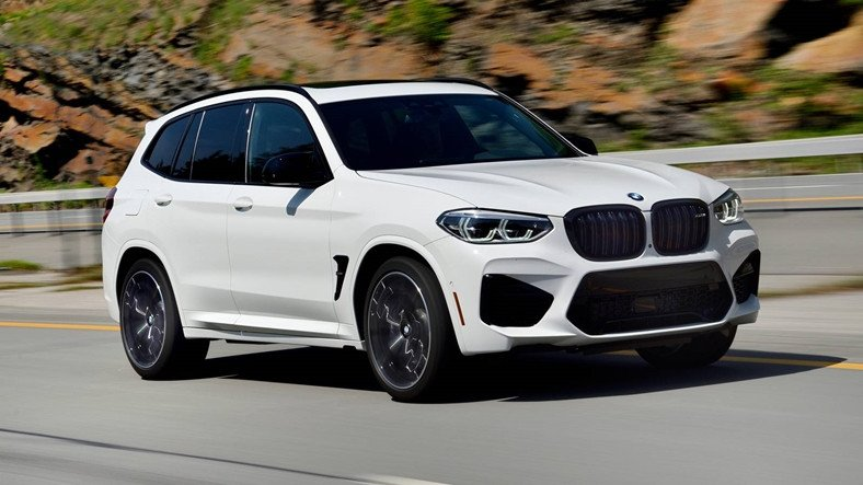 6 Farklı Versiyonu Dikkat Çeken BMW X3'ün Özellikleri ve Fiyat Listesi