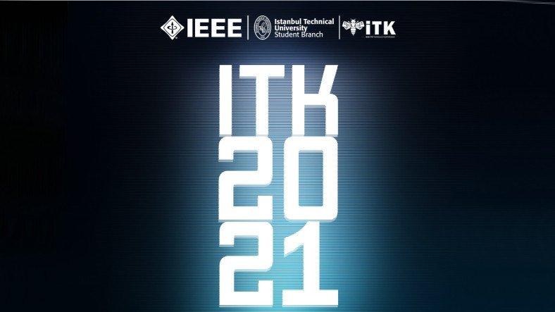 6. IEEE İTÜ Teknoloji Konferansı'na Kayıt Olmak İçin Son Gün