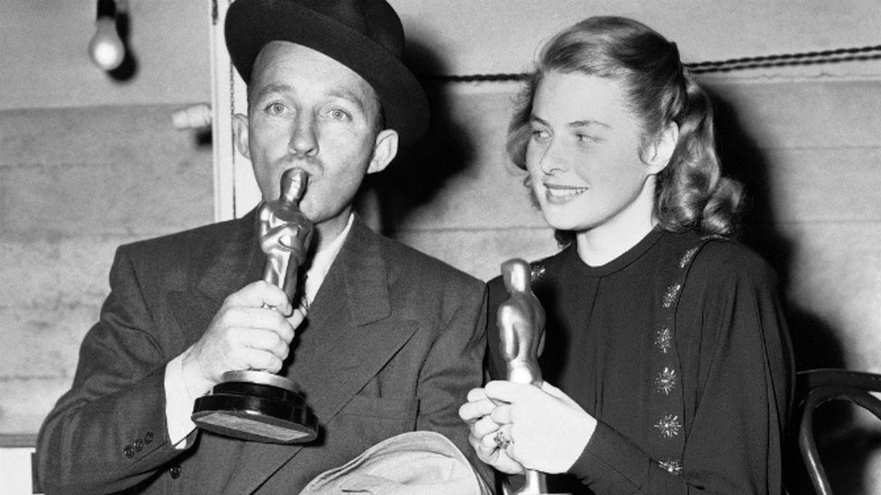 oscar ödülleri, 1945