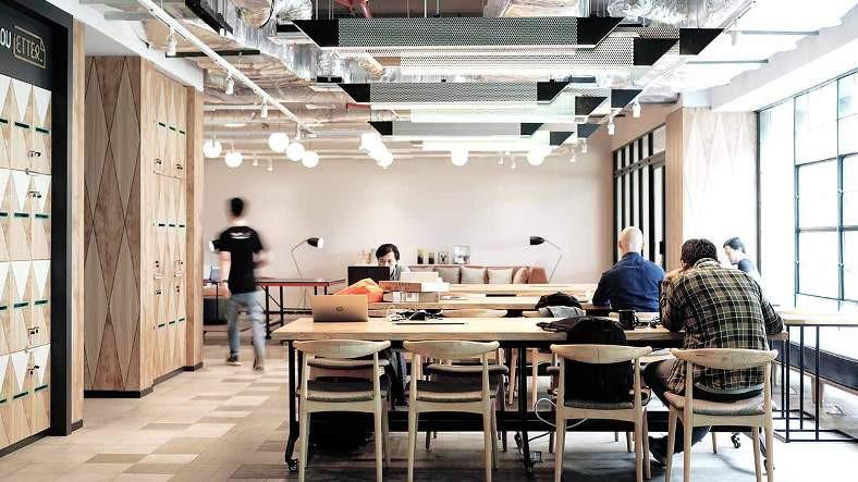 Açık Ofis Nedir, İstanbul'daki 'Kolektif House' Benzeri Açık Ofisler Başka Hangi Şehirlerde Var?