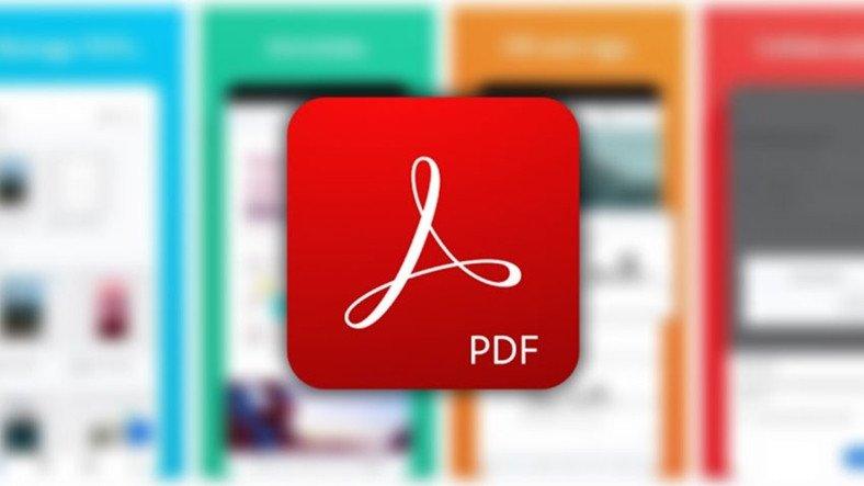 Adobe Acrobat Reader'e Alternatif 8 Ücretsiz Program