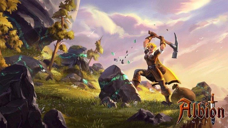 Albion Online Oyuncuları İçin Hayat Kurtaran 8 Taktik