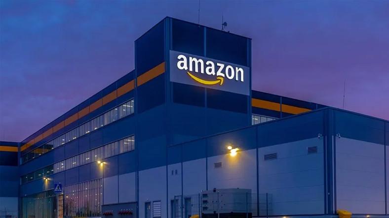 Amazon Türkiye, Ülkemizdeki Faaliyetini Artıracak Bir Merkez Daha Açıyor