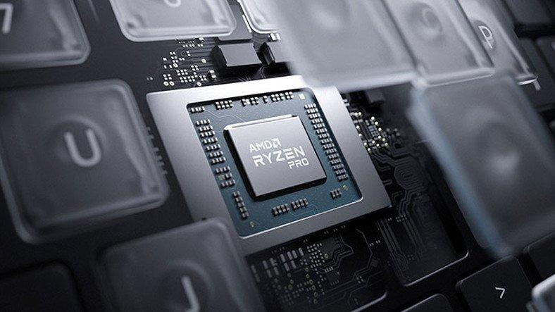 AMD, Zen 3 İşlemcilerde Tespit Edilen Bir Güvenlik Açığı Konusunda Uyardı