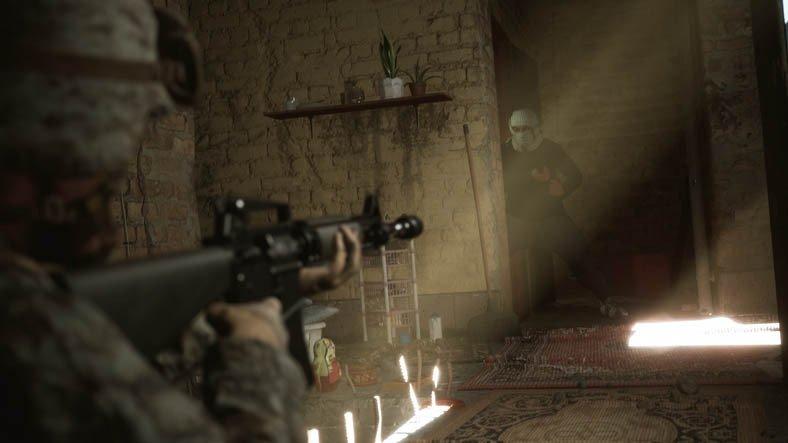 Amerikan-İslam İlişkileri Konseyi'nden Sony, Microsoft ve Sony'ye Çağrı: Six Days In Fallujah'ı Satmayın