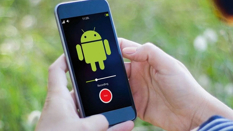 Android Kullanıcıları Artık Bilinmeyen Numaralardan Gelen Aramaları Otomatik Kaydedebilecek