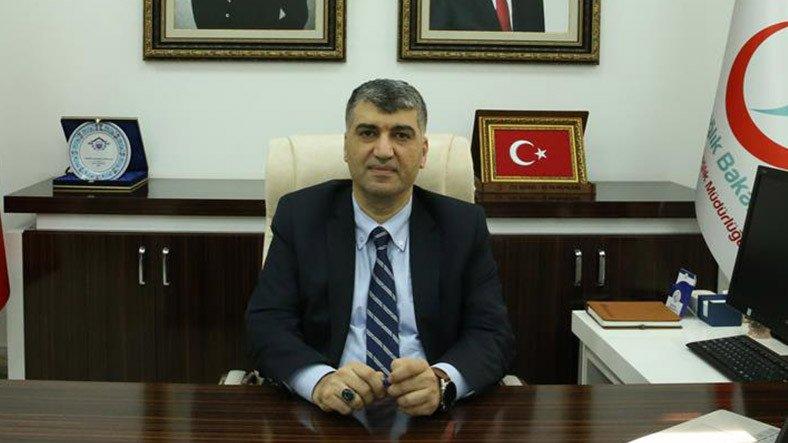 Ankara İl Sağlık Müdürü: Vaka Sayısı Mart Öncesine Göre 5 Kat Arttı