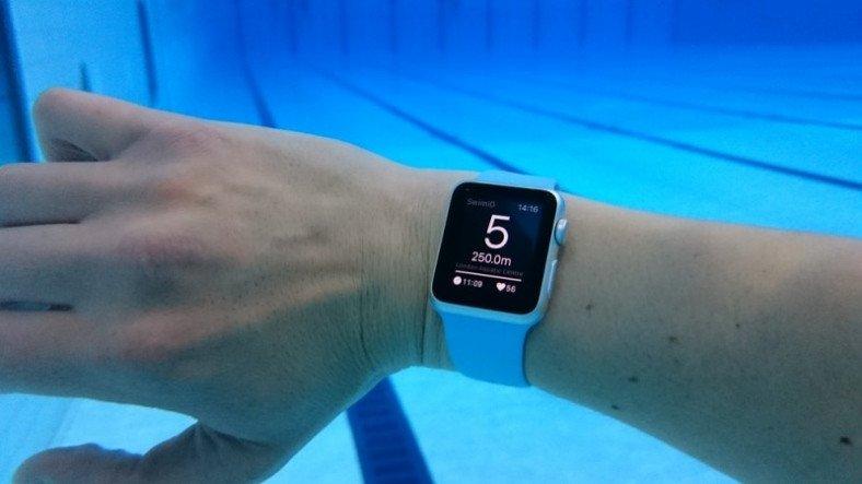 """Apple, Ekstrem Sporlara Odaklanan """"Sağlam"""" Bir Apple Watch Duyurabilir"""