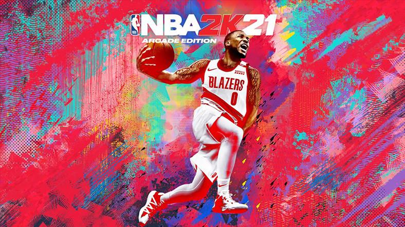 Apple, Ücretsiz Deneme Sürümü de Bulunan Oyun Oynama Platformu Arcade'de NBA 2K21'i Yayınladı