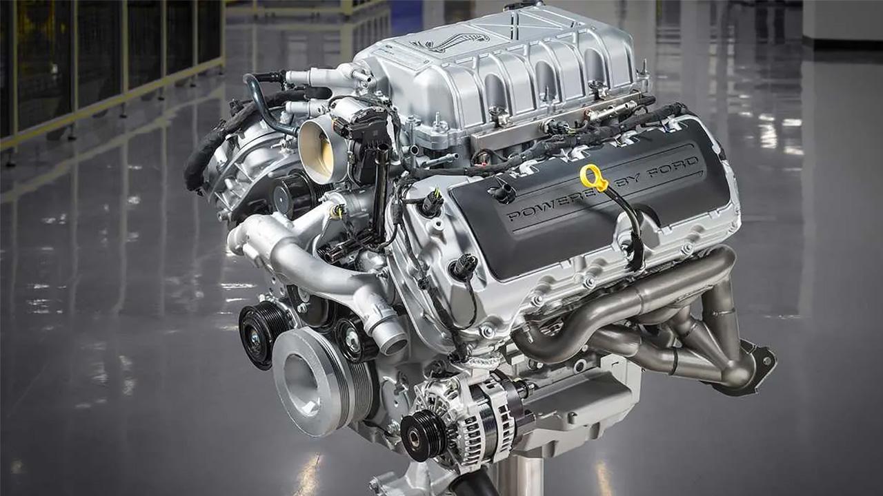 Pistonlu motor