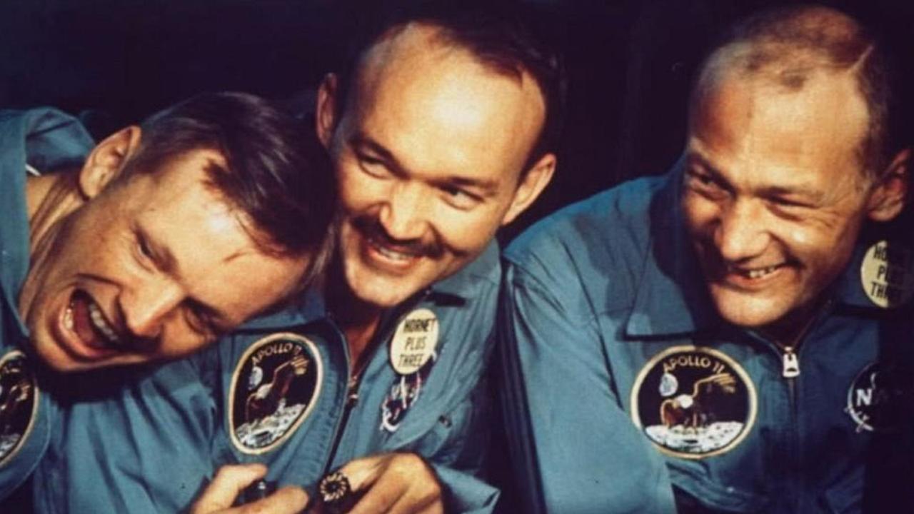 Apollo 11 ekibi