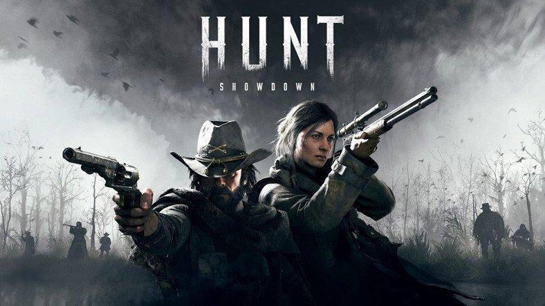 Bir Gamer'ın Gözünden 'Hunt: Showdown' İncelemesi: Av mı Olacaksınız Yoksa Avcı mı?