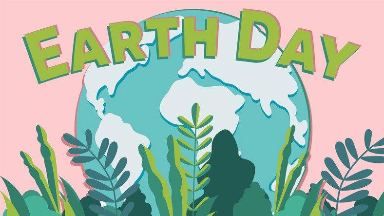 Biricik Gezegenimiz İçin Milyonların Harekete Geçtiği Dünya Günü Nedir? Evde Nasıl Kutlanır?