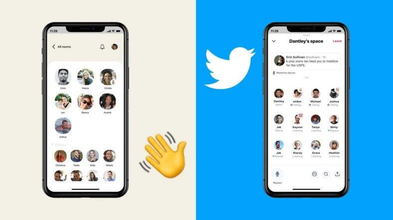 Bomba İddia: Twitter, Clubhouse'u 4 Milyar Dolara Satın Almak İstiyor