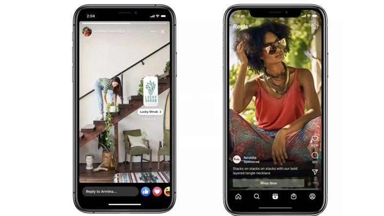 Bu Zaman Kadar İyi Dayandı: Instagram, Reels Videoları Arasında Reklam Gösterecek