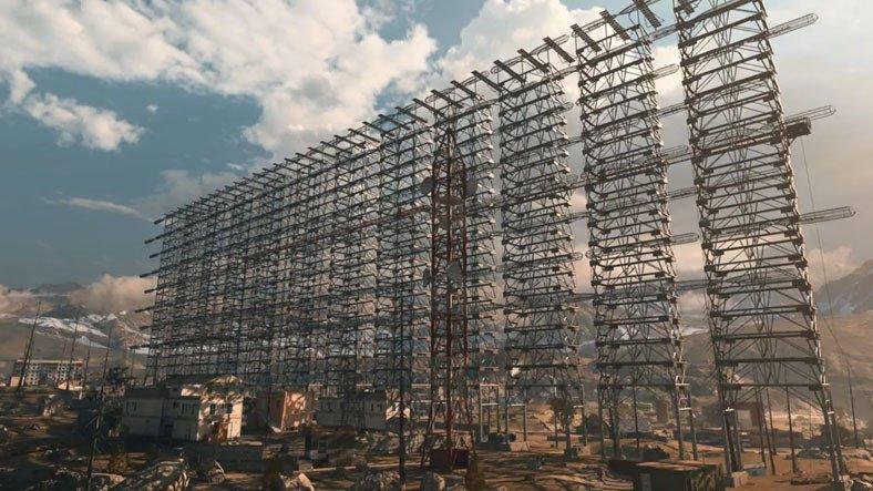 Call of Duty: Warzone'un 1984 Haritasında Oyundan Soğutan Bir Hata Keşfedildi
