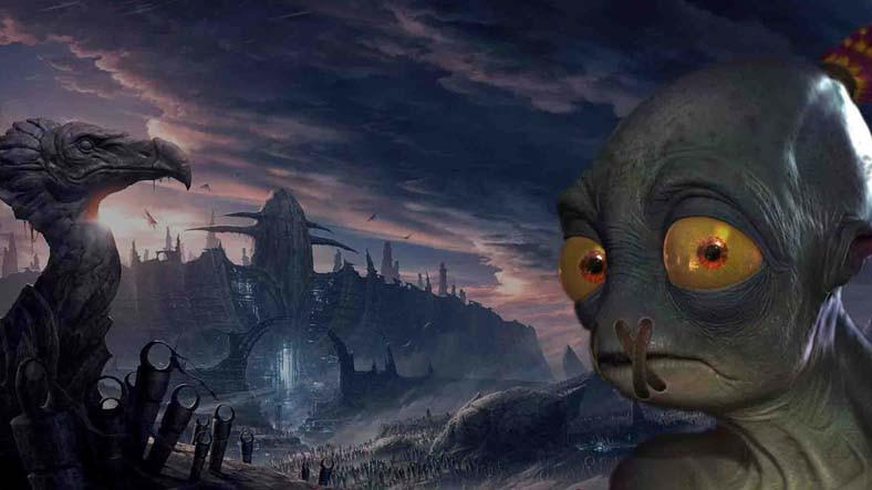 Defalarca Ertelenen Oddworld: Soulstorm, PlayStation ve PC İçin Yayınlandı [Video]