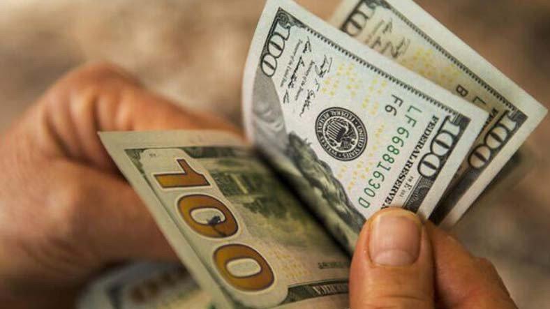 Dolar / TL Kuru, 8,36 TL ile Nisan Ayının En Yüksek Seviyesine Ulaştı