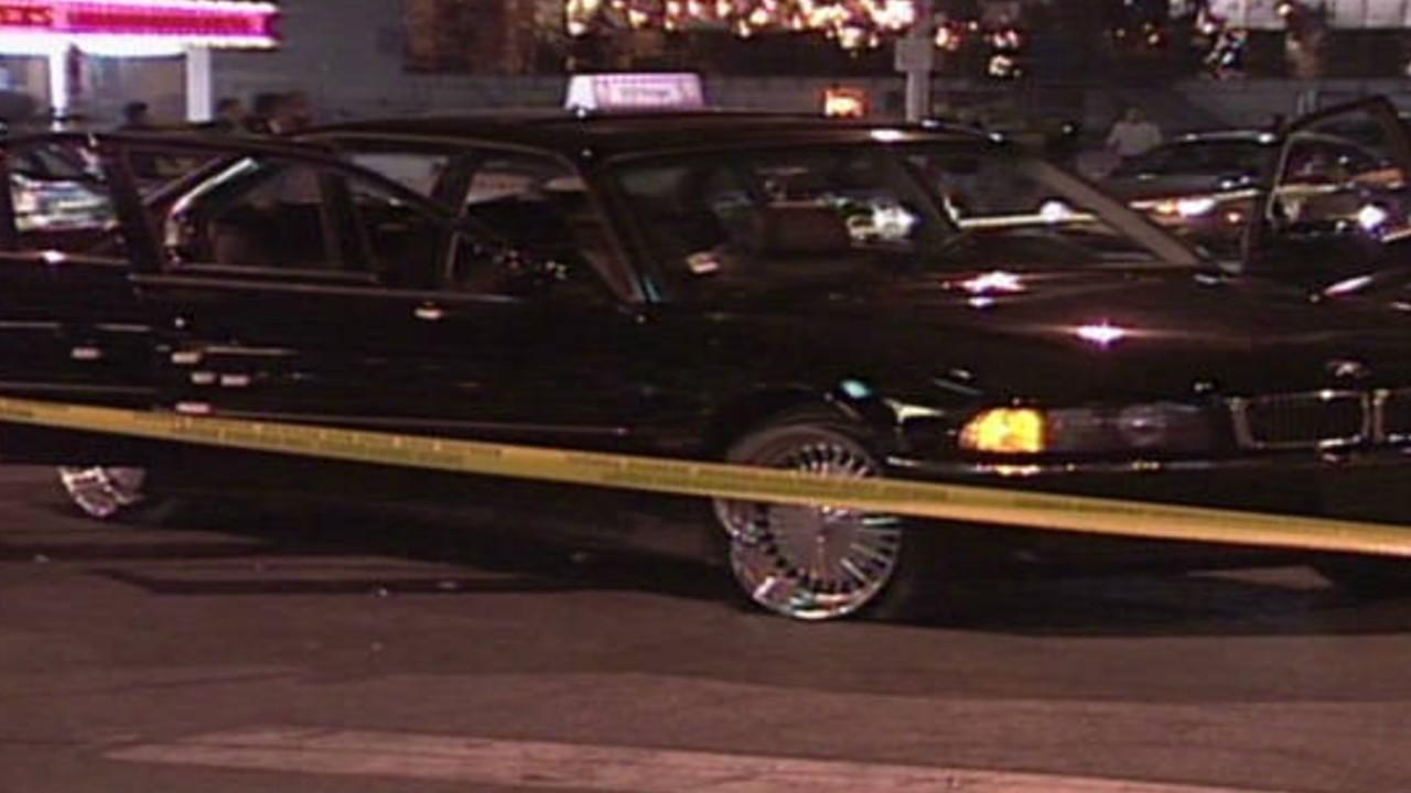 Tupac Shakur cinayeti
