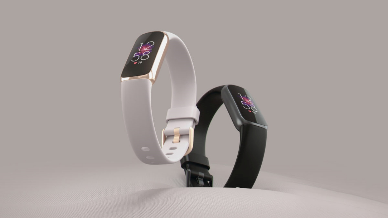 Fitbit Luxe special edition