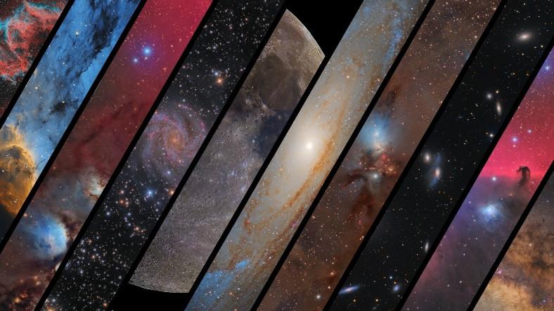Evdeki İmkânları Kullanarak Yapılabilecek 6 Basit Astronomi Deneyi