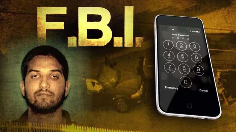 FBI, Bir Teröristin iPhone'unu 900 Bin Dolar Karşılığında Bir Siber Güvenlik Şirketine Açtırmış