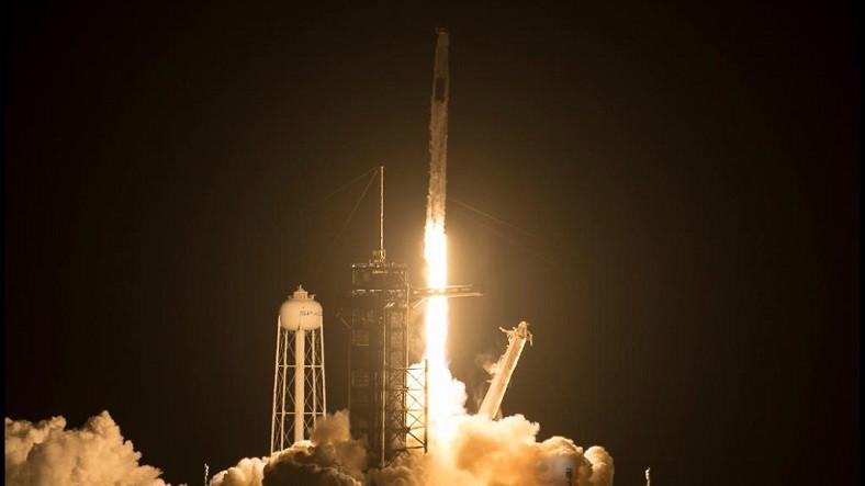 Fırlatma Gerçekleştirildi: NASA, ESA ve JAXA Astronotları Yörüngede Yolculuklarına Devam Ediyor
