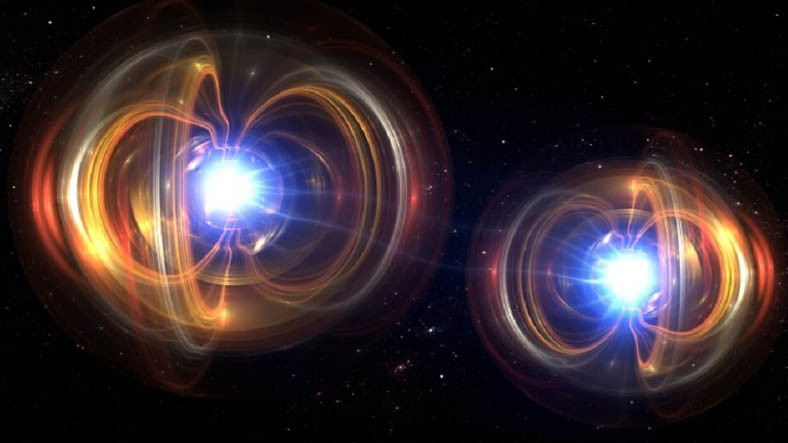 Fizikçileri Heyecanlandıran Keşif: Dünyada Bugüne Kadar Keşfedilmemiş Enerji Kaynakları Olabilir