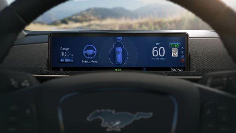 Ford CEO'su, Twitter'da Yaptığı Bir Paylaşım ile Elon Musk ve Tesla'yı Ti'ye Aldı [Video]