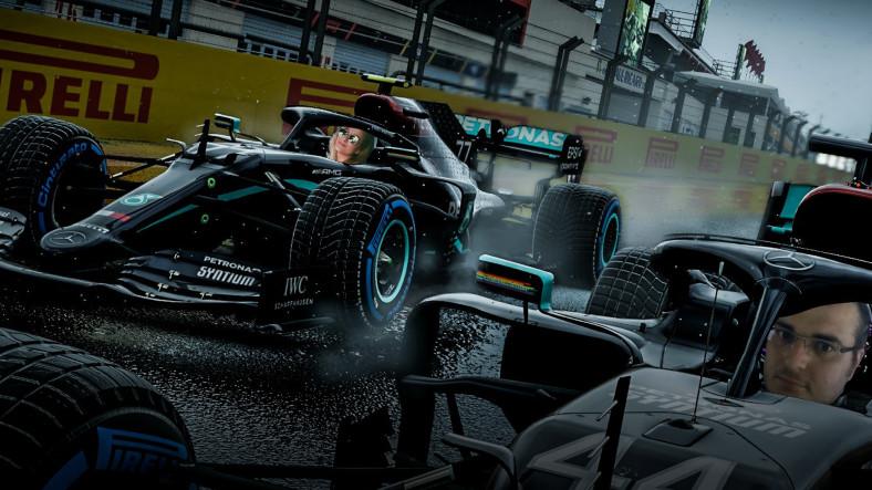 Formula 1'e Doyamayanlar Toplansın: F1'e 1 Podcast Serimizin Yeni Bölümü Şimdi Yayında!