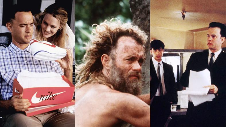 Forrest Gump ile Akıllara Kazınan Tom Hanks'in En İyi 10 Filmi
