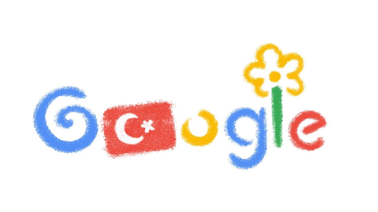 google 2021 23 nisan doodle