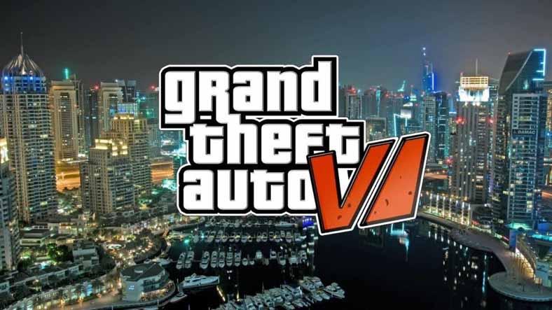 GTA 6 ile Tüm Dengeleri Değiştirecek İlginç Açıklama: Oyun Hazır, Geliyor