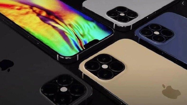 Hangi iPhone 13 Modellerinin 120 Hz Yenileme Hızına Sahip Olacağı Ortaya Çıktı