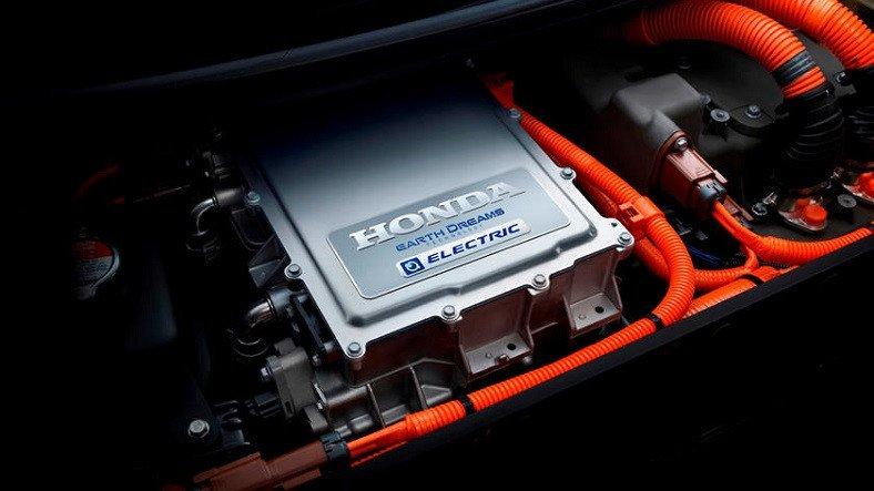 Honda, 2040 Yılında Tüm Otomobillerinin Elektrikli Olacağını Açıkladı