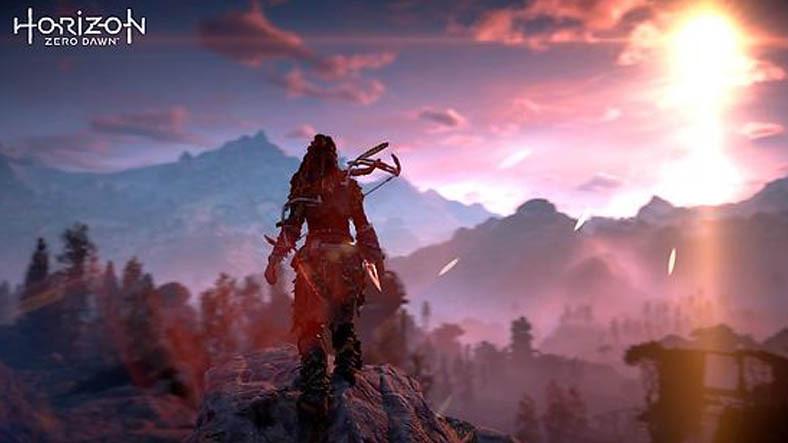 Horizon Zero Dawn: Complete Edition, PS4 ve PS5 İçin Ücretsiz İndirilebilir Oldu