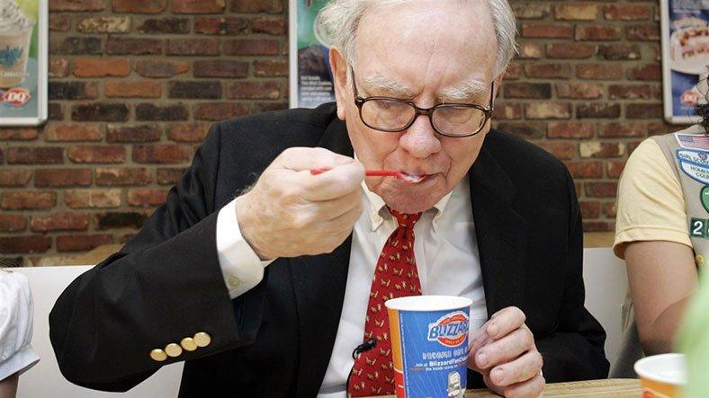 İlk Hissesini 11 Yaşında Alan 20. Yüzyılın En Başarılı Yatırımcısı 'Warren Buffett' Kimdir?