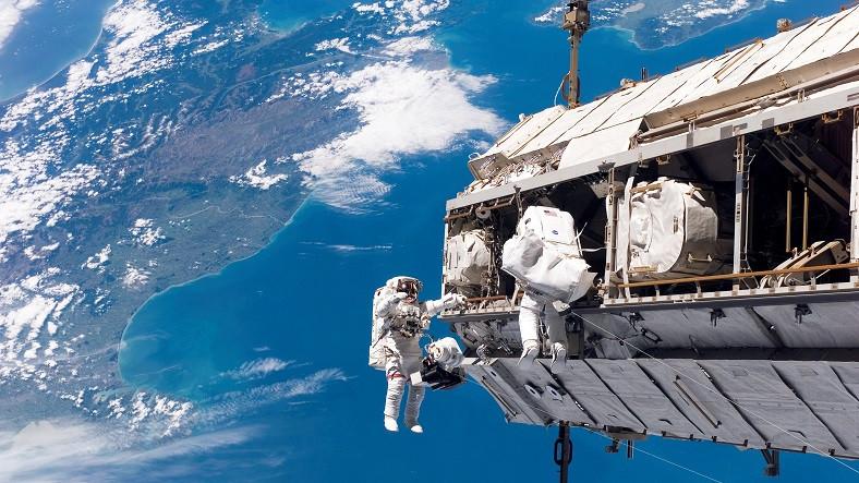 ISS Görevleri Astronotların Sağlığını Nasıl Etkiliyor?