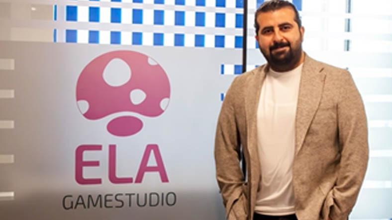 İzmirli Mobil Oyun Şirketi 'Ela Games Studi, 1,4 Milyon Euroluk Yatırım Aldı