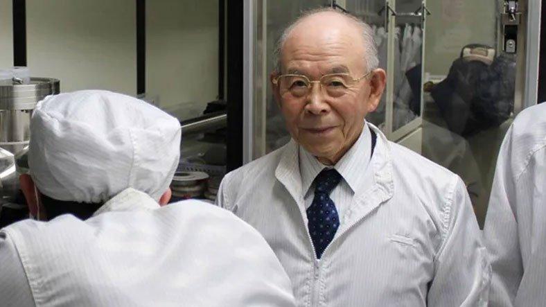 Led Teknolojisinde Devrim Yapan Japon Bilim İnsanı Isamu Akasaki Hayatını Kaybetti