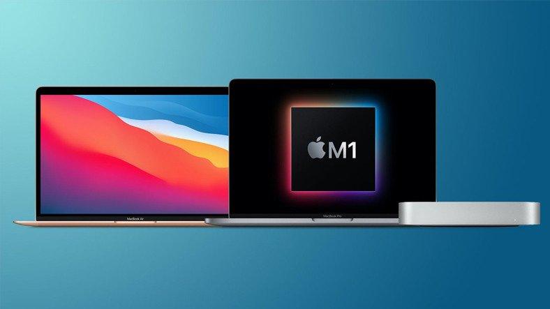 Linux, Haziran Ayında Gelecek Güncellemeyle Apple M1 Çipli Bilgisayarlarda Kullanılabilecek