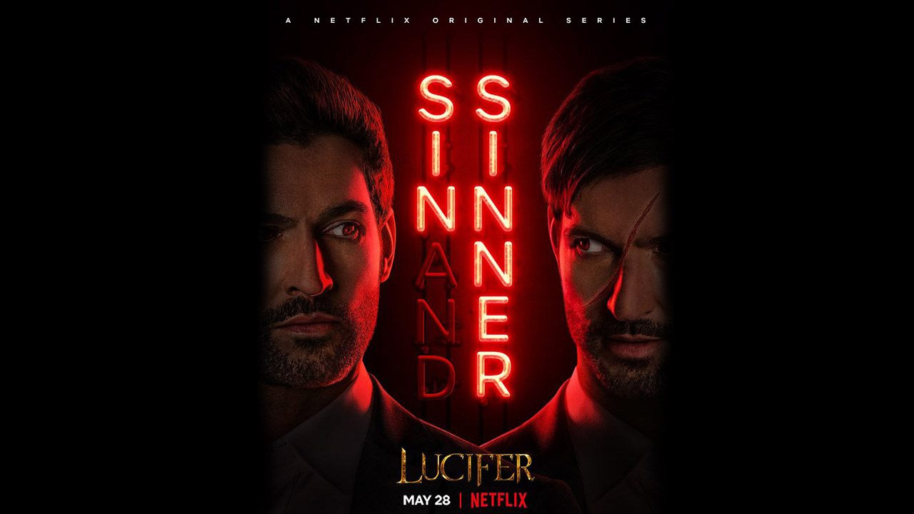 Lucifer 5.sezon