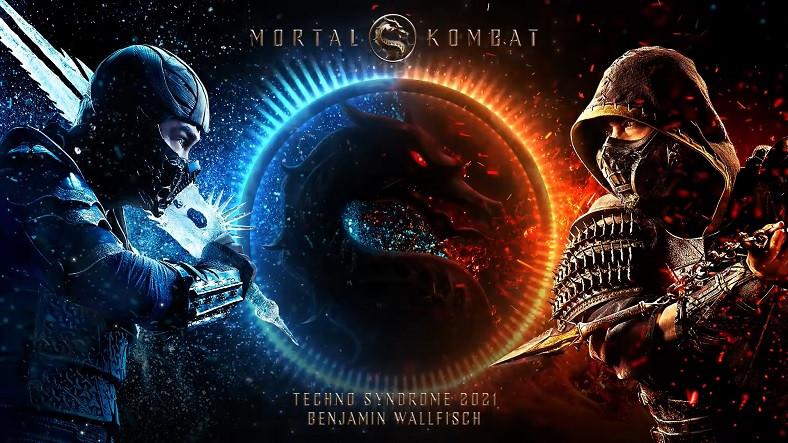 Mortal Kombat Filminin Herhangi Bir Dubstep Remix'den Farkı Olmayan Müziği Yayınlandı