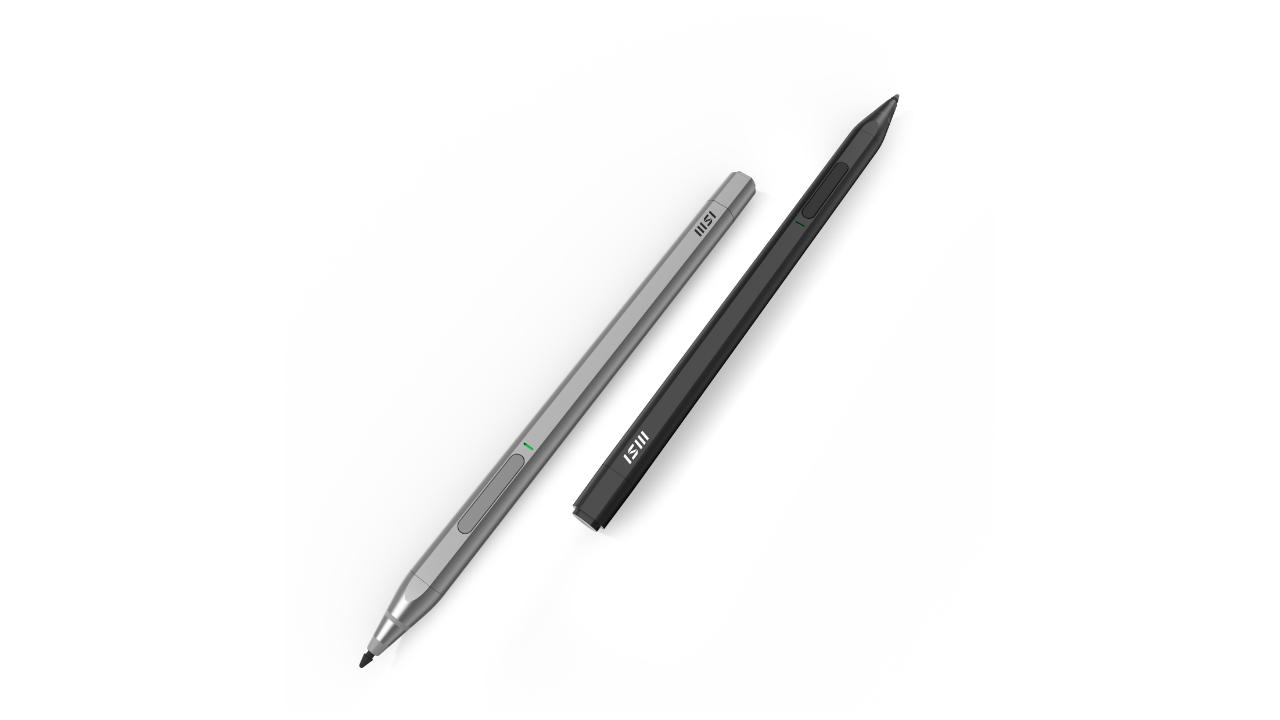 MSI pen