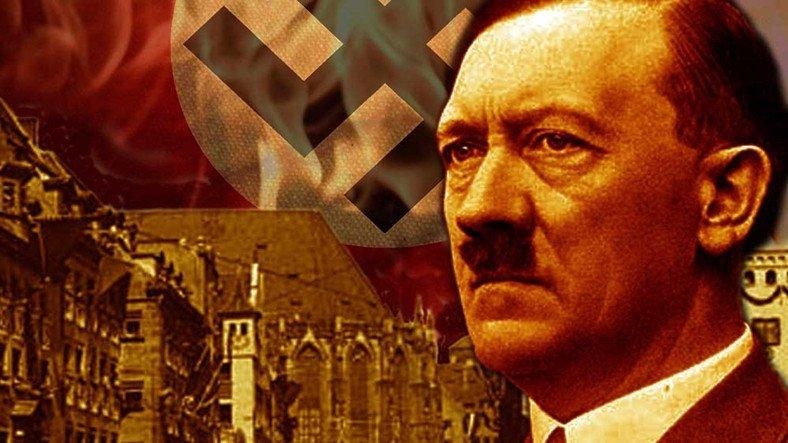 Nazilerin Süper Güç Olmasına Katkıda Bulunan 10 Popüler Marka