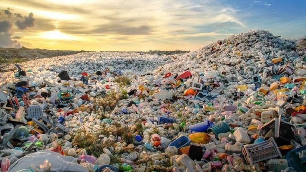 plastik atık