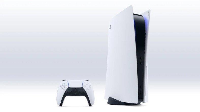 PlayStation 5'in İlk Büyük Güncellemesi Yarın Geliyor: İşte Yenilikler